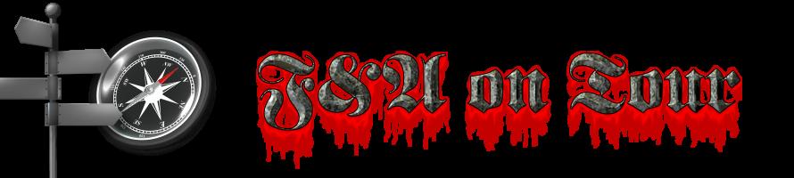 F&A on Tour: Dracula das Musical